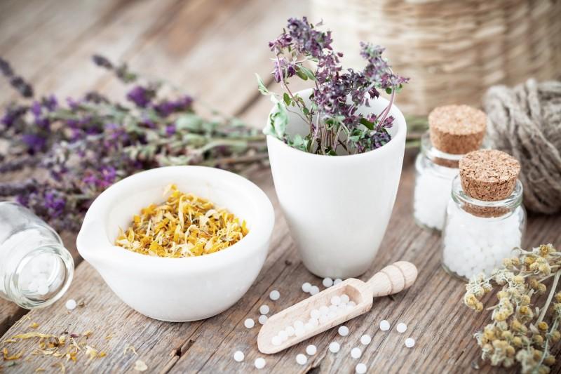 Fytotherapie en aromatherapie